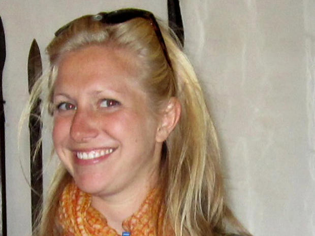 Missing American found dead in Italy
