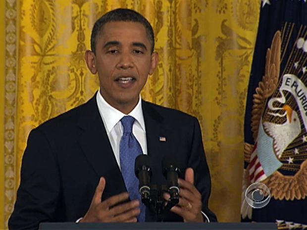 "Obama versus ""do-nothing"" Congress on jobs bill"