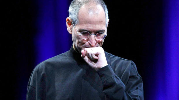 Pancreatic cancer spotlighted by Steve Jobs' death