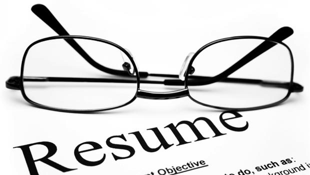 Digital vs physical resumes 3 crucial differences CBS News