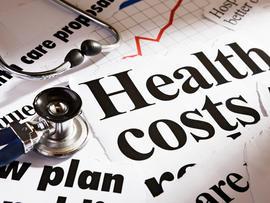 Health cost headlines