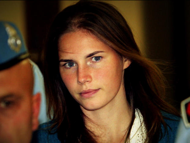 Preview: Amanda Knox - The untold story