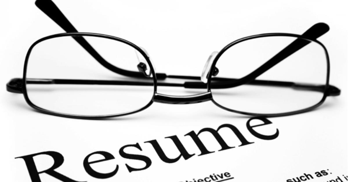 how far back should your resume go cbs news - Resume Job