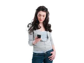 texting, sexting