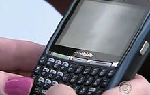 Blackberry blackout exposes online dependency
