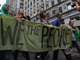 Occupy Wall Street cleanup cancelled