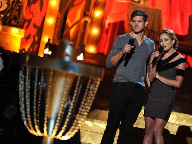 SCREAM Awards 2011