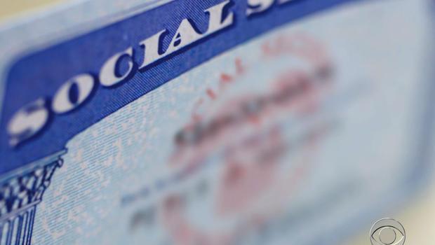 Social Security recipients getting a raise