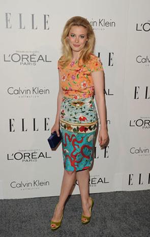 Elle's Women in Hollywood 2011