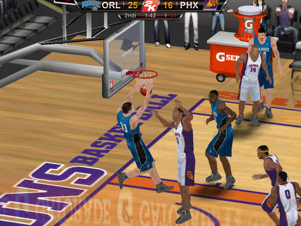 30 game for your new iPad