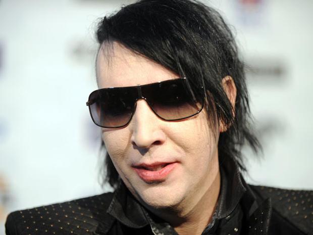 """""""Creepiest Celebrities"""" of 2011"""