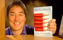 Reality Check by Guy Kawasaki |Book Brief