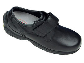 gps shoe, smart shoe, dementia, alzheimer's