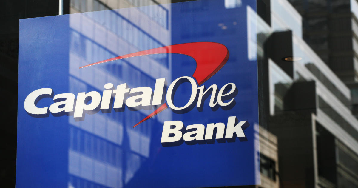 Capital One breach: What to do if you have a Capital One