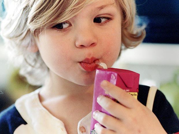 drinking juice, kid, child, drinking,