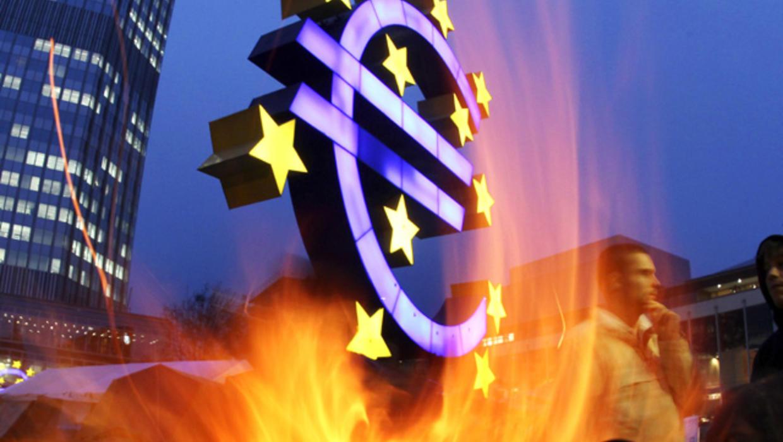 european debt crisis research paper