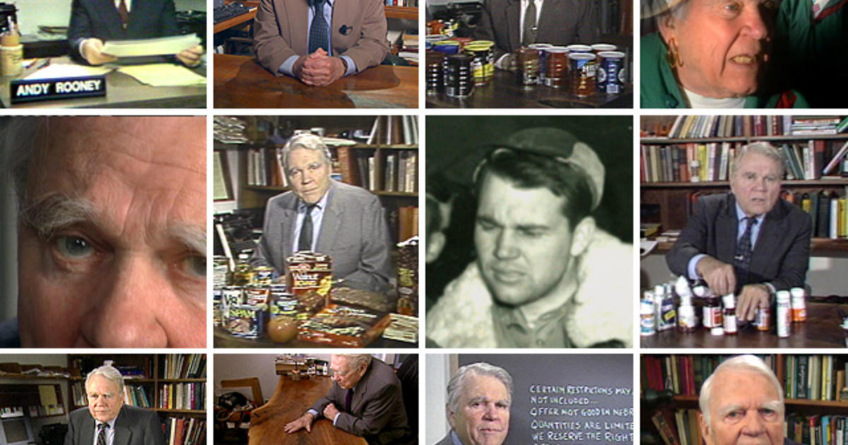 vietnam war essay andy rooney Cbs says former 60 minutes commentator andy rooney died friday at rooney angrily left cbs in 1970 when it refused to air his heated essay about the vietnam war.