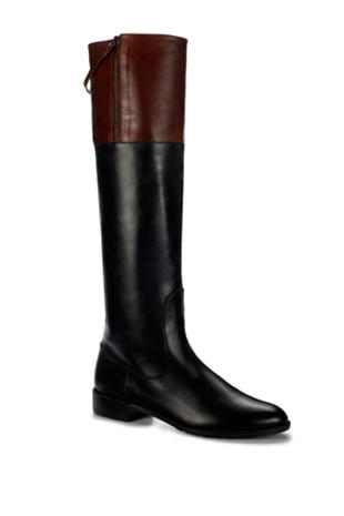 Boots for the season