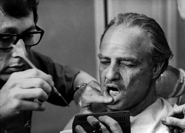 Movie makeup master Dick Smith 1922-2014