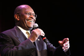 Herman Cain scandal