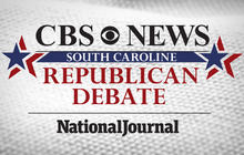 CBS GOP debate preview: What are the top national security issues?