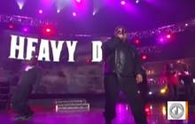 Rapper Heavy D dead at 44