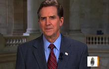 Jim DeMint on GOP debate, Perry's slip-up