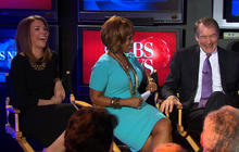 CBS News announces all-new morning broadcast