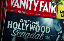 Preview: Vanity Fair: Hollywood Scandal