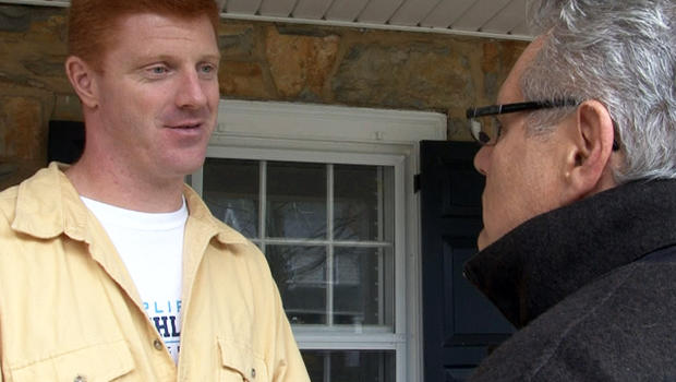 McQueary Interview