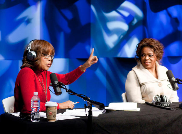 A look at Gayle King