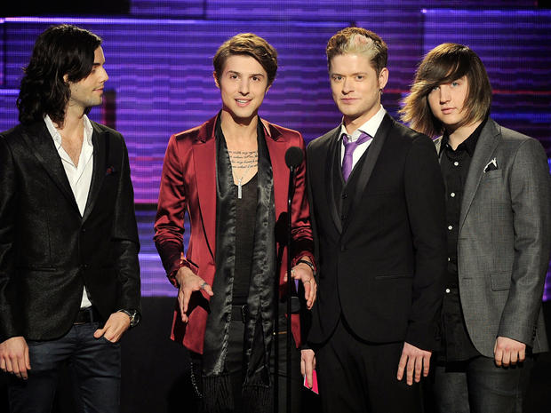 AMA 2011 Highlights