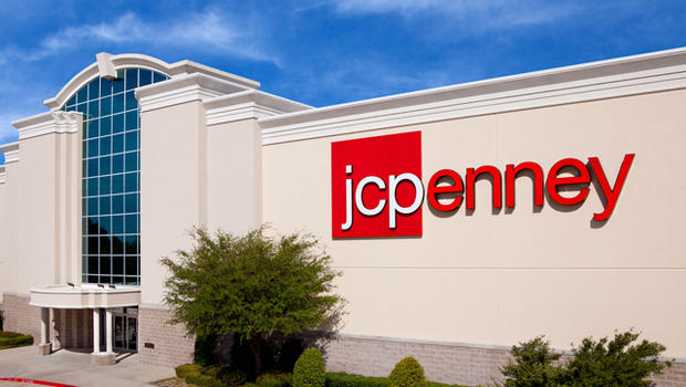 JCPenney Black Friday 2011 ad