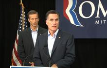 Romney clarifies immigration position