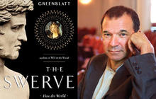 "Author Talk: ""The Swerve"" by Stephen Greenblatt"