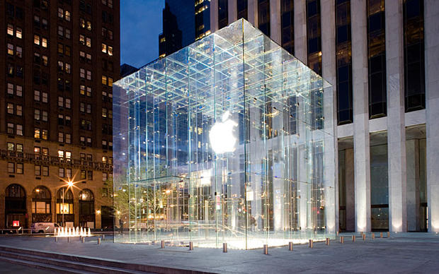 Apple Store Fifth Ave.