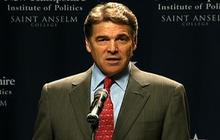 """Rick Perry makes another """"oops"""""""
