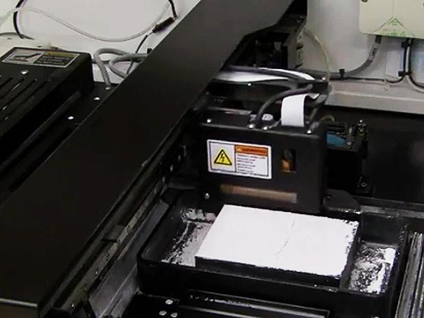 bone printer, susmita bose, 3d printer