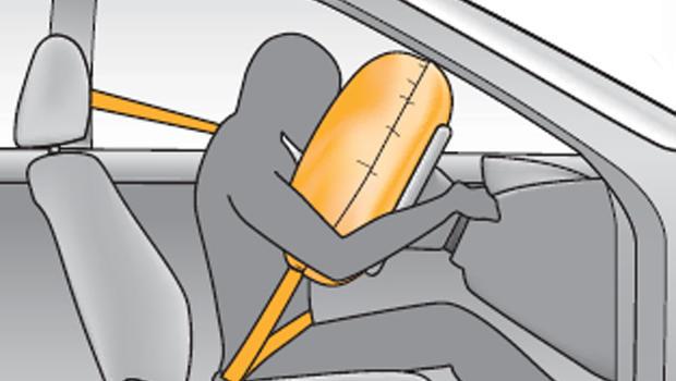 Honda Announces Global Air Bag Recall Cbs News
