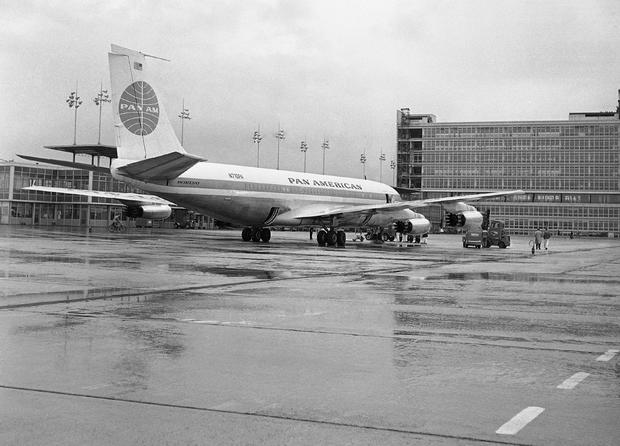 Pan Am: An aviation trailblazer