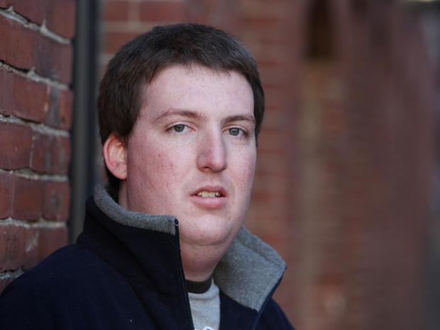 Zach Tomaselli