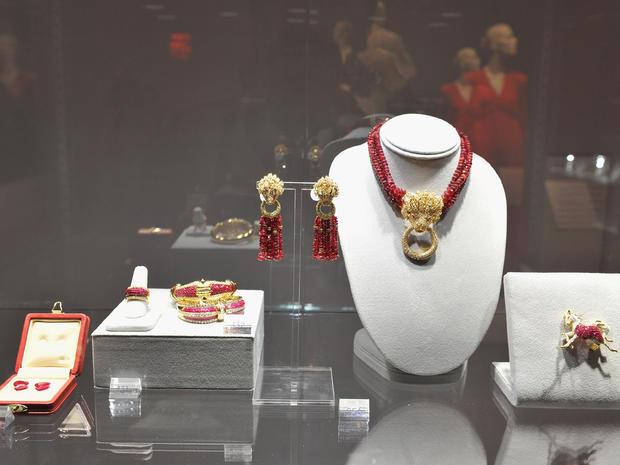 Elizabeth Taylor collection sold