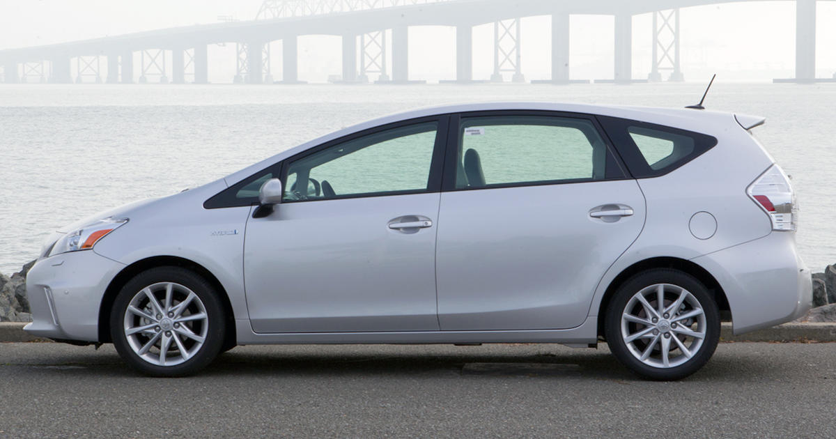 Rising Car Gas Prices March
