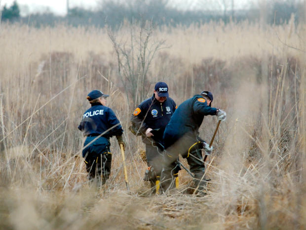 Year in Review: Top crime cases of 2011