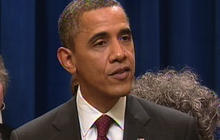 """Obama: """"No reason"""" not to extend payroll tax cut"""