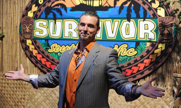 """""""Survivor: South Pacific"""" finale"""