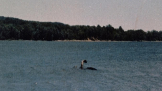 "Photos: ""Champ"" – American Loch Ness monster?"
