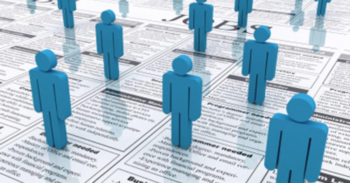 A sure way never to get hired - CBS News