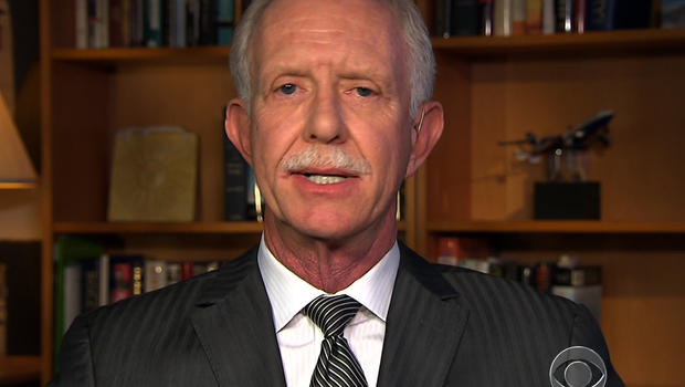 Capt. Sully weighs in on FAA pilot fatigue rules