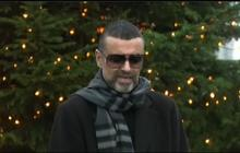 George Michael recovers from pneumonia